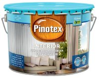 PINOTEX INTERIOR декоративное покрытие для дерева 10л